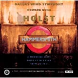 Holst: Hammersmith / Moorside Suite / Suite No. 1 in E flat / Suite No. 2 in F