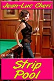Book Cover for Strip Pool