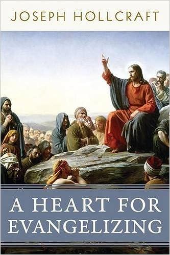 Download gratuito di audiolibri A Heart for Evangelizing 194144783X