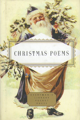 Christmas Poems (Everyman's Library Pocket Poets - Christmas Poems