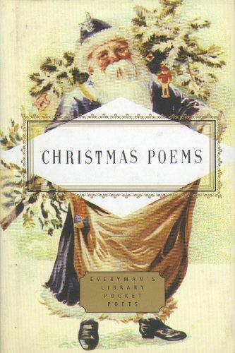 Christmas Poems (Everyman's Library Pocket Poets Series)