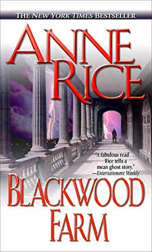 Blackwood Farm (The Vampire Chronicles, Book 9)