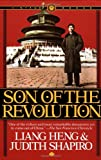 Son of the Revolution, Liang Heng and Judith Shapiro, 0394722744