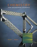 Chemistry for Engineering Students, Larry Brown, Tom Holme, 1439049815