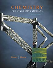 Student Solutions Manual with Study Guide for Brown/Holme's Chemistry for Engineering Students, 2nd (Paperback)