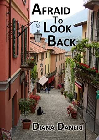book cover of Afraid To Look Back
