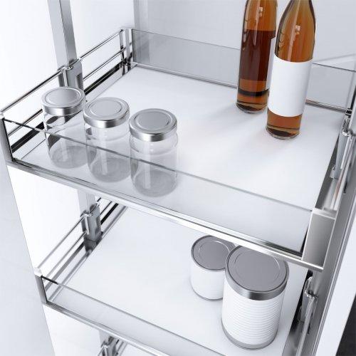 Artline HSA Basket for Cabinet