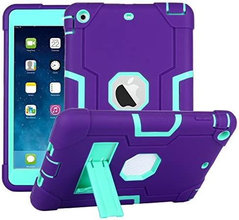 iPad Mini Case Rugged Kickstand product image