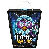 Furby Boom Blue Diamonds Plush Toy thumbnail