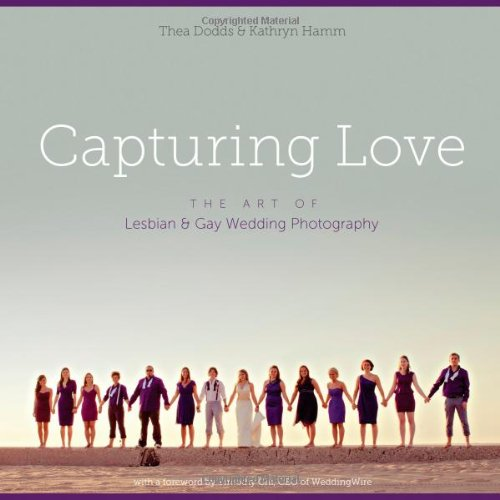 Capturing Love: The Art of Lesbian & Gay Wedding Photography