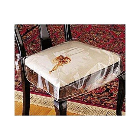 laminet vinyl chair protectors clear 26x253 4 inch fits. Black Bedroom Furniture Sets. Home Design Ideas