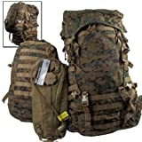 New Gen-2 ILBE, Assault pack, and Camelbak Hydration system