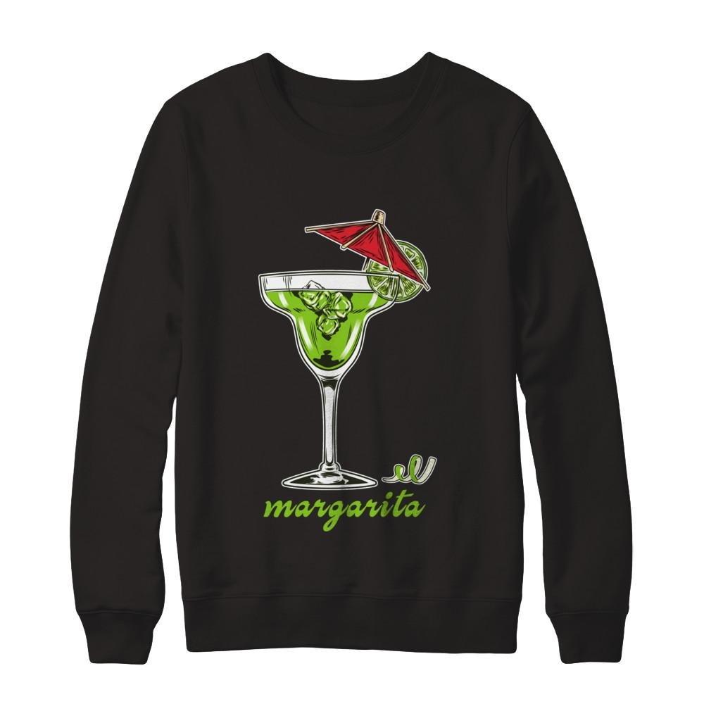 Teely Shop Womens Margarita Margarita Cinco De Mayo Gildan Pullover Sweatshirt