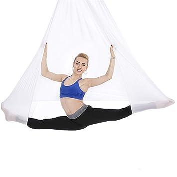 Xuetaimeigu Yoga Hamaca Aérea Yoga Hamaca Flip The Swing ...