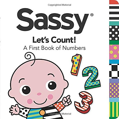 Let's Count!: A First Book of Numbers ()