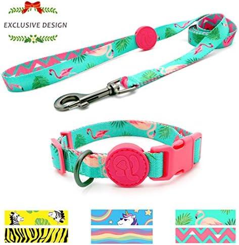 azuza Adjustable Matching Elegant Flamingo product image