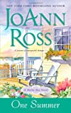 One Summer, JoAnn Ross, 0451234006