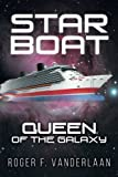 img - for Star Boat: Queen of the Galaxy book / textbook / text book