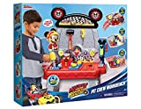 Mickey & The Roadster Racers Pit Crew Workbench