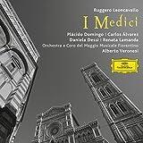Leoncavallo : I Medici