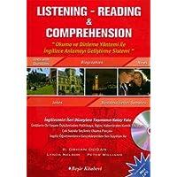 LISTENING & READING COMPREHENSION