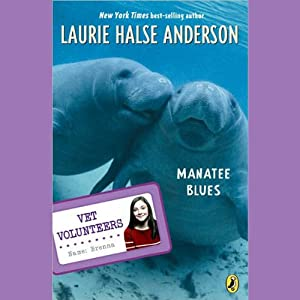 Manatee Blues Audiobook