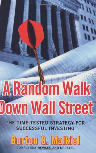 Read Online A Random Walk Down Wall Street: The Time-Tested Strategy for Successful Investing (Eighth Edition) pdf