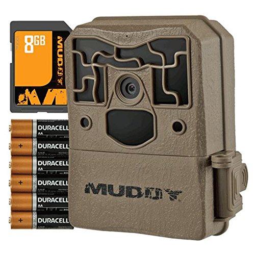 Muddy Pro-Cam 14 Bundle Game Camera