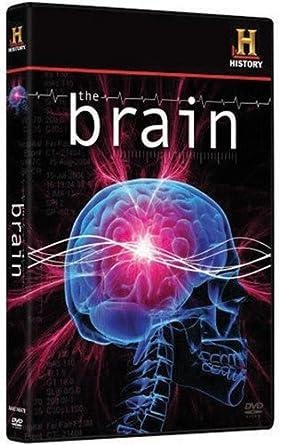 Amazon The Brain Dvd Richard Vagg Movies Tv
