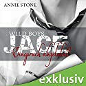 JACE: Einspruch abgelehnt! (Wild Boys 1) Audiobook by Annie Stone Narrated by Tanja Esche