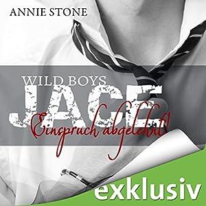 JACE: Einspruch abgelehnt! (Wild Boys 1) Hörbuch
