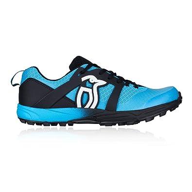 9b9e5c48c31d Kookaburra Xenon Hockey Shoes - SS19 Black  Amazon.co.uk  Shoes   Bags