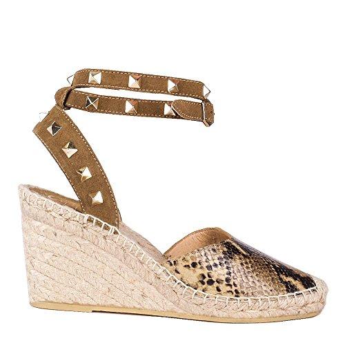 Ash Footwear Winona Desert Wilde Sandalias Mujer Desert/Wilde