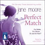 Perfect Match | Jane Moore