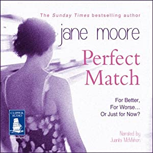 Perfect Match Audiobook