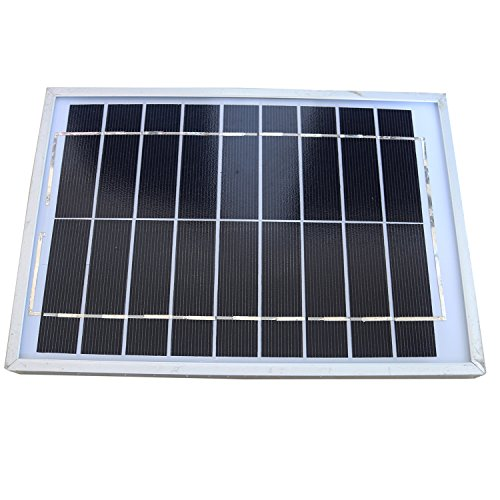 Small Solar Lighting System - 9