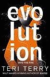 Evolution: Book 3 (Dark Matter)