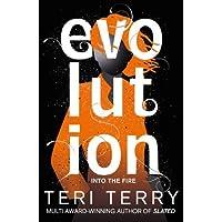 Evolution: Book 3 (Dark Matter, Band 3)