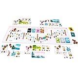 Tokaido Board Game, Base