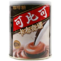 可比可咖啡糖(卡布奇诺味)(150克装)(进口)
