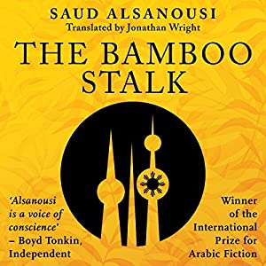 The Bamboo Stalk Audiobook