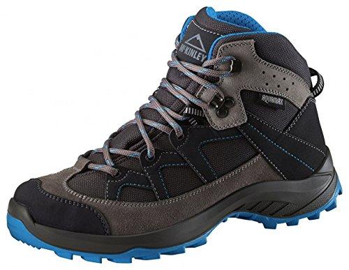 McKinley multifunción Zapatos Discover MID AQX W Anthracite/Grey (EU) Anthracite/ Grey Light
