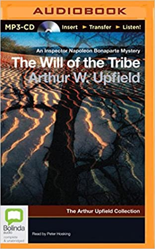 The Will of the Tribe (Detective Inspector Napoleon Bonaparte)