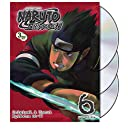 Naruto Shippuden: Set Six