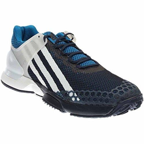on sale fa2cc 658e5 outlet Adidas AdiZero Ubersonic Clay Mens Tennis Shoe