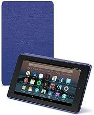 Amazon Fire 7 Tablet Case (7th Generation, 2017 Release), Cobalt Purple