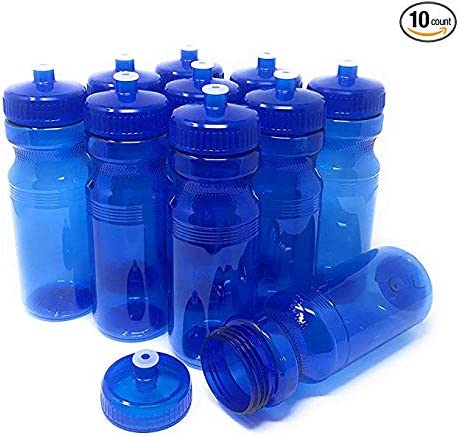 Personalised Themed Customised Water Bottle drink kids and adults with 2 caps