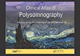 img - for Clinical Atlas of Polysomnography book / textbook / text book