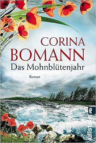 kielfeder-jahr des taschenbuchs-mohnblütenjahr-corina bomann