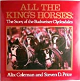All the King's Horses, Steven D. Price and A. Coleman, 0670225886